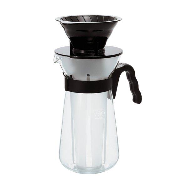 V60, Hario уред за приготвяне на студено кафе